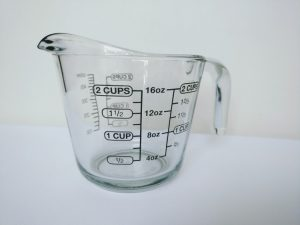 Baking Utensil - Measuring Jug